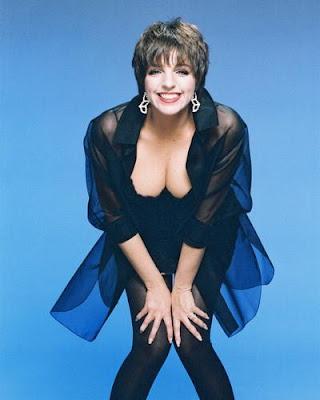 Liza May Minnelli