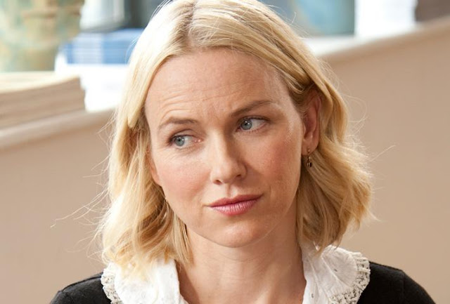 Naomi Watts in You Will Meet a Tall Dark Stranger
