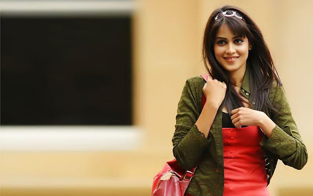 Cute Genelia DSouza
