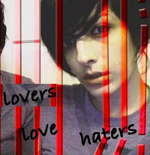Lovers Love Haters - Lovers Love Haters EP