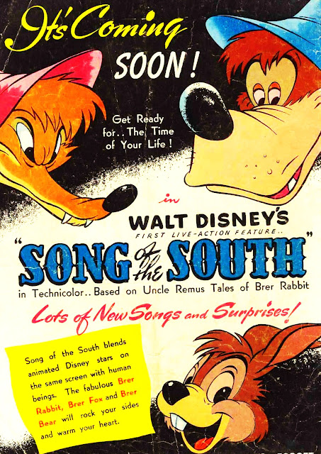 walt disney s song of the south 1946 bud s reviews