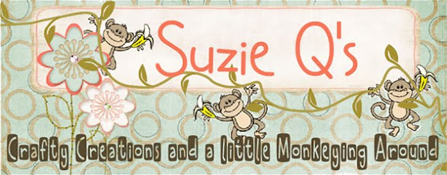 Suzie Q's Crafty Creations