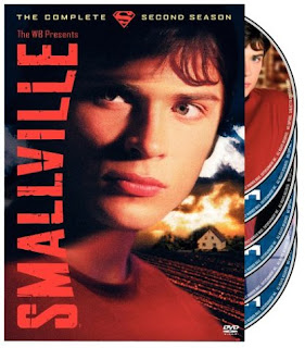 smallville+segunda+temp Download   Smallville   Todas Temporadas Completas   Dual Audio