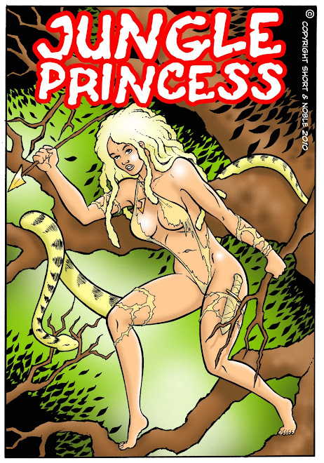 Jungle Princess