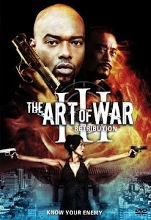 Telona - Filmes rmvb pra baixar grátis - A Arte da Guerra 3 DVDRip RMVB Dublado