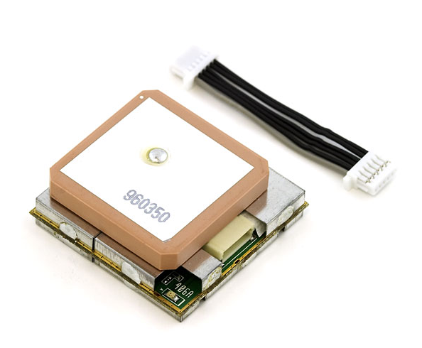 Real time gps tracker with integrated google maps steps