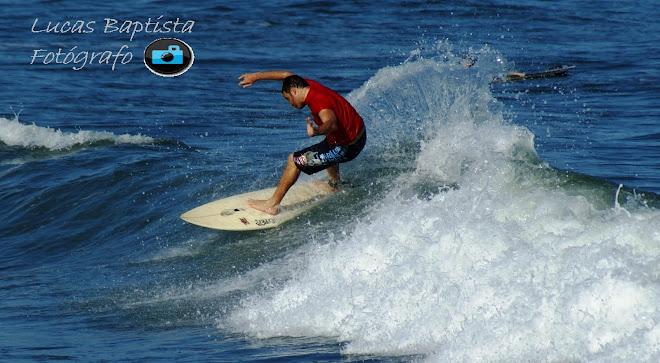 Surf em Santos