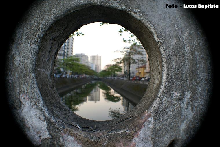 Santos - Canal 1