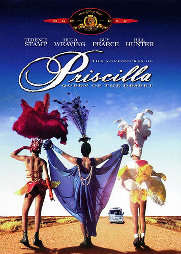 Priscila a Rainha do Deserto  Download Filme