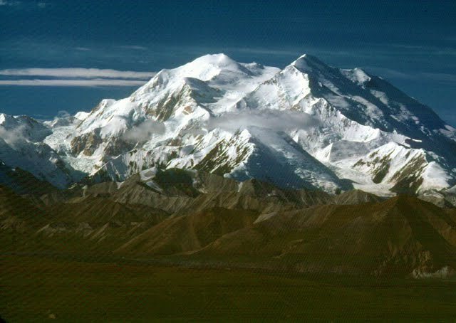 Denali or Mt. McKinley