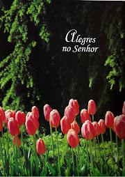 ALEGRES NO SENHOR