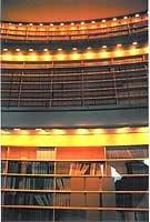 8 - A Suprema Corte de Israel - A biblioteca e os 3 últimos graus