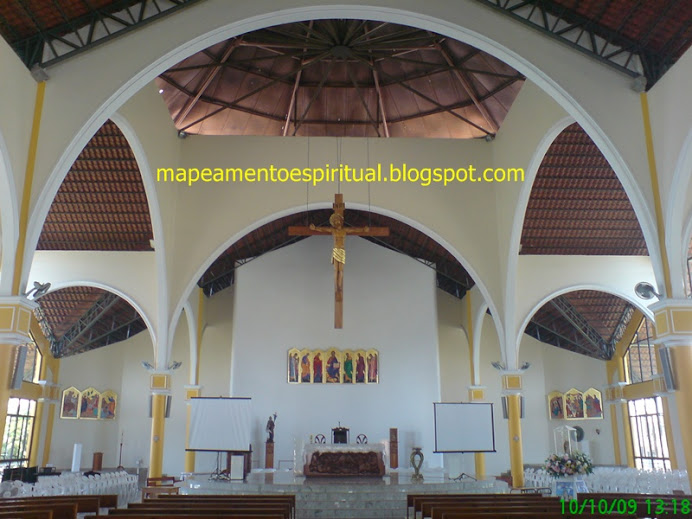 Catedral de Macapá (AP)