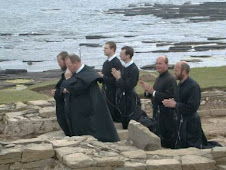 Redemptorists Monks