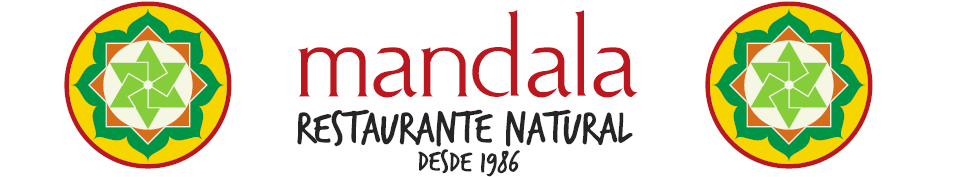 Blog do Mandala Restaurante Natural