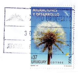 SELLO URUGUAY