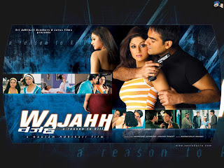 Wajahh: A Reason to Kill (2004) w/eng subs - Arbaaz Khan, Gracy Sigh, Shamita Shetty, Sudesh Berry, Zulfi Zayed
