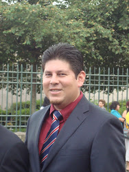 Secretario General Delg. IX