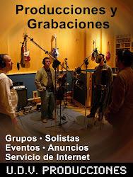 Grabaciones,  Producciones, VIDEOCONFERENCIAS