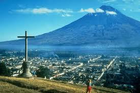 Nuestro Volcán
