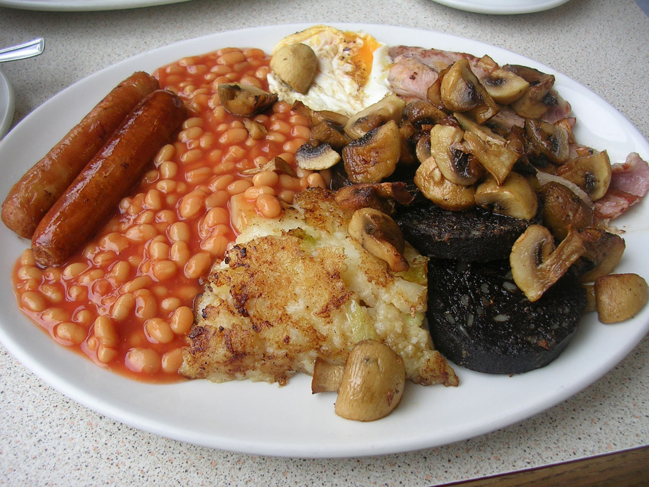 The Socialist Way: A full English breakfast the Budget and when Labour ...