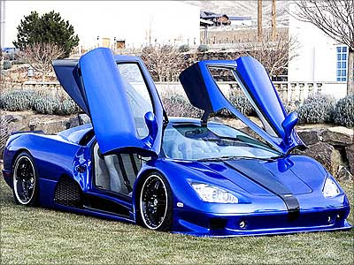 Coolest Cars In The World Best Car - What is the coolest car in the world