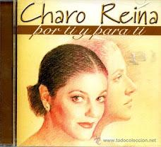 Charo Reina