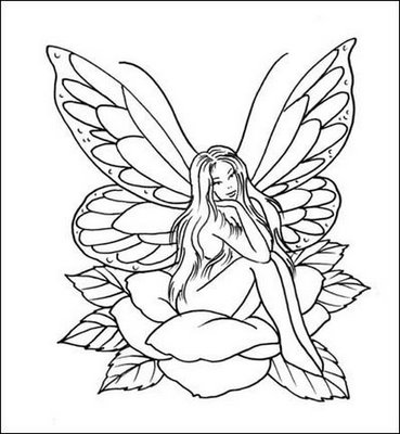 fairy tattoos, dragon tattoos etc. You can also find free tattoo flash.