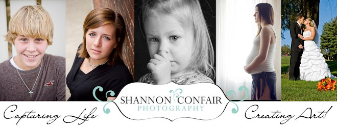 Shannon Confair Photography