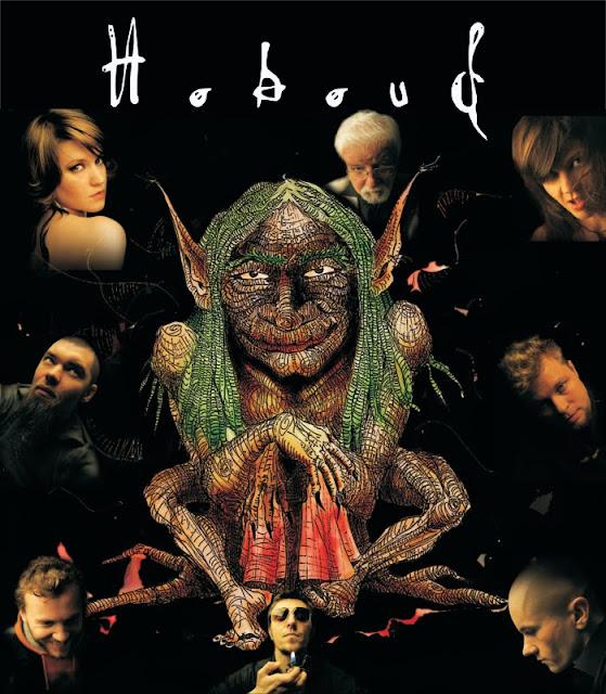 Hoboud - folkowa wizytówka Warmii
