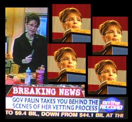 Gov Palin on vetting
