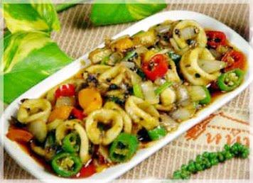 how to make thai food recipes