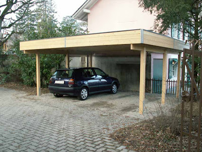 le jardin d 39 eden carport pour voiture. Black Bedroom Furniture Sets. Home Design Ideas