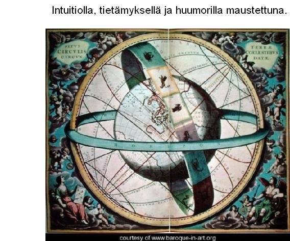 päivän horoskooppi vesimies Seinajoki