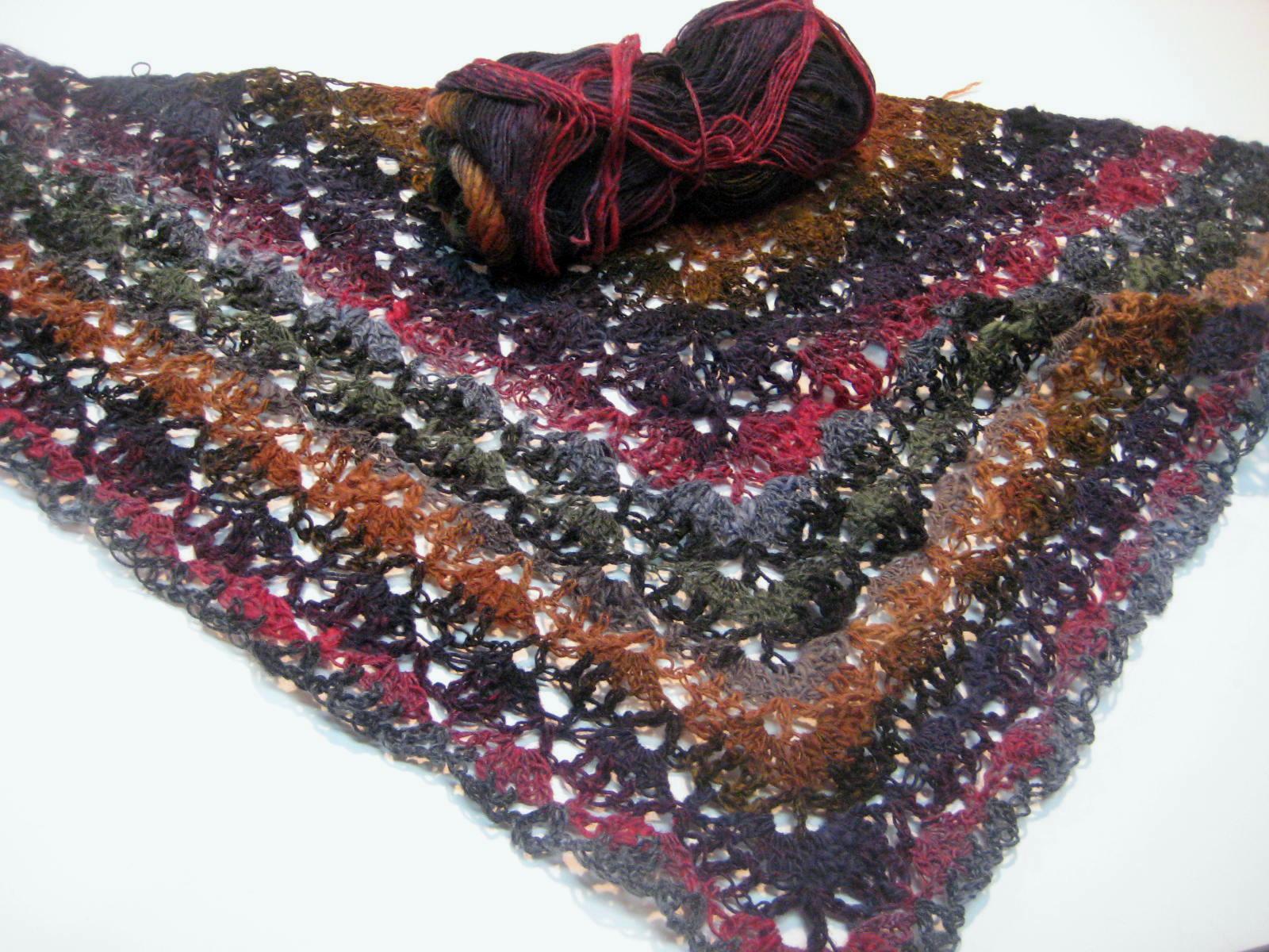 CROCHET KUREYON NORO PATTERN - Crochet Club