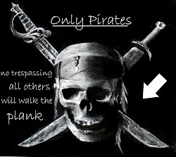 ONLY PIRATES ♡