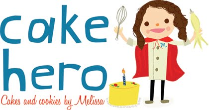 Cake Hero
