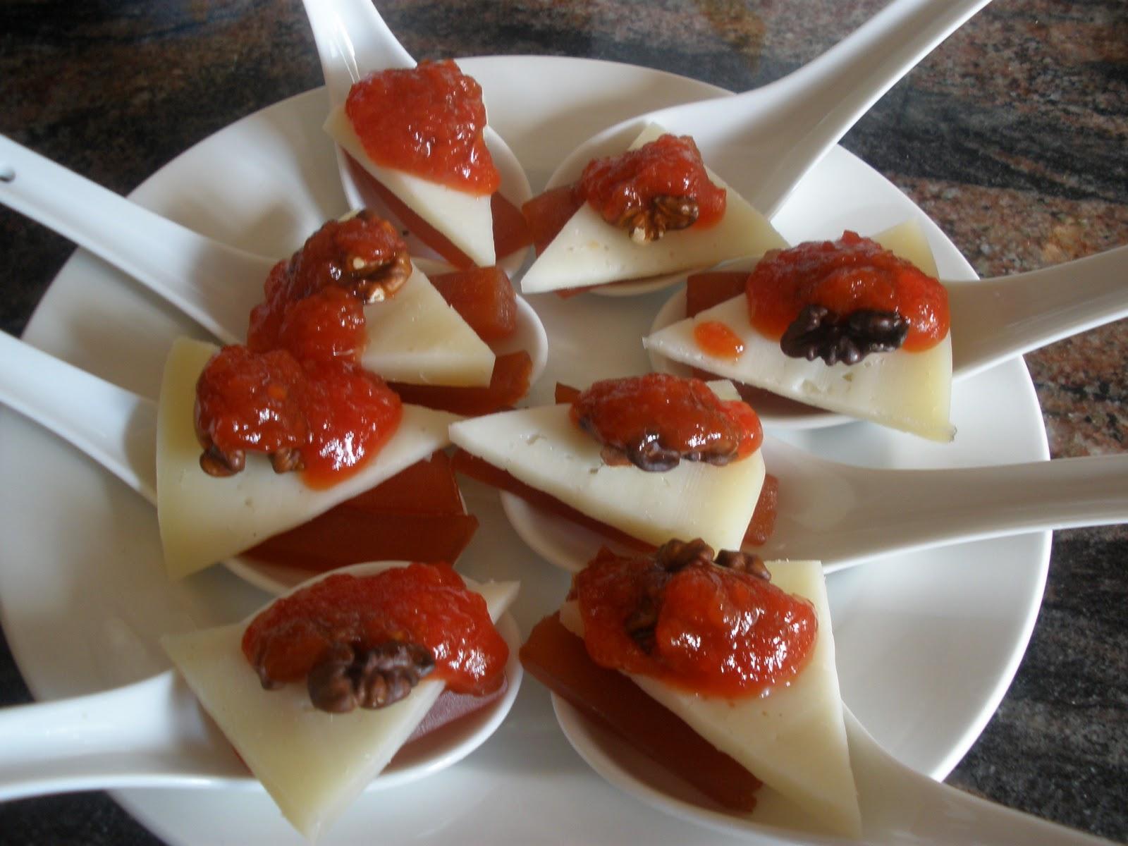 Recetas nectus tu pagina de recetas mas activa for Platos para aperitivos