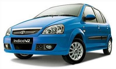 1 One Lakh  - O Carro Mais Barato Do Mundo - Da Indiana Tata Motors