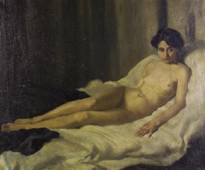 nude,+margaret+clarke ... Margaret Clarke Nude, Margaret Clarke Reclining Nude, Margaret Clarke