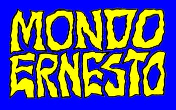 Mondo Ernesto
