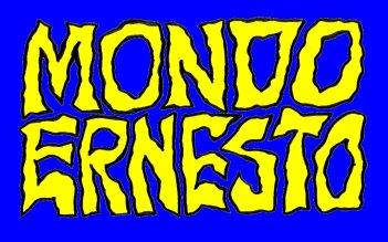 Mondo Ernesto