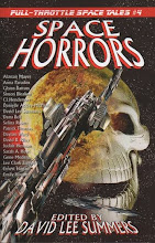 Buy: SPACE HORRORS