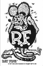 "Ed ""Big Daddy"" Roth's Rat fink"