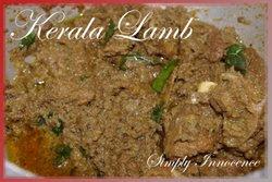 Kerala Lamb