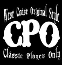 CPO official website