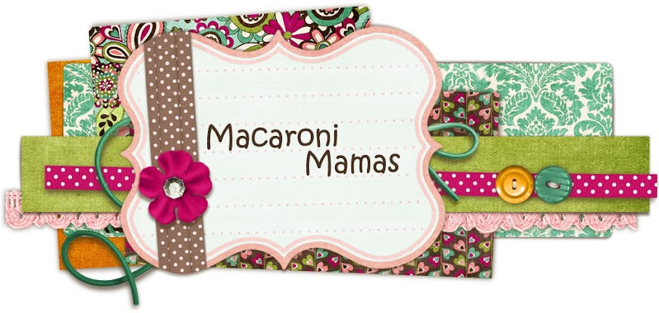 Macaroni Mamas