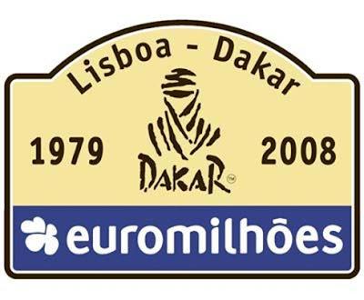 Suspendido Lisboa Dakar