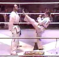 humor karate