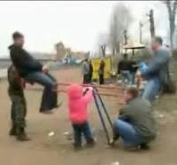 balancín ruso